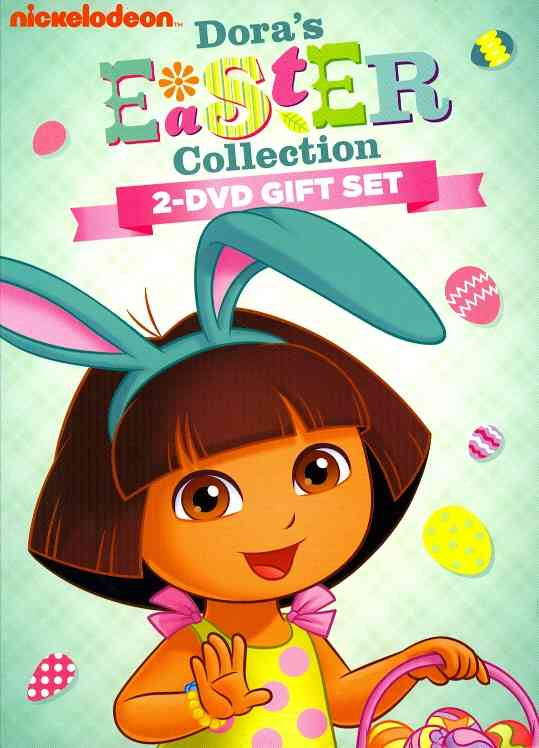 DORA THE EXPLORER:DORA'S EASTER COLLE BY DORA THE EXPLORER (DVD)