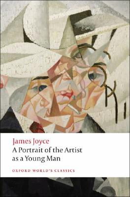 A Portrait of the Artist As a Young Man By Joyce, James/ Johnson, Jeri (EDT)