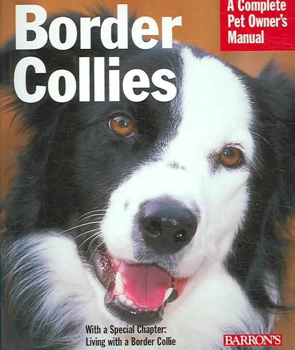 Border Collies By Devine, Michael/ Earle-Bridges, Michele (ILT)