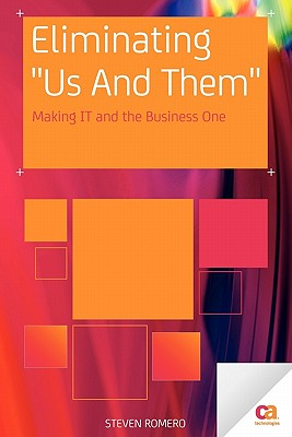 Eliminating 'Us and Them' By Romero, steven