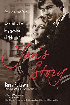 Jan's Story By Petersen, Barry